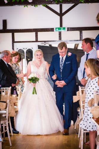Ceremony - Emily & Neil-17